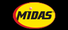 Midas Auto Systems Experts logo