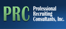 Professional Recruiting Consultants