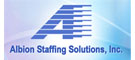 Albion Staffing Solutions, Inc. logo
