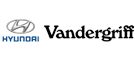 Vandergriff Hyundai logo