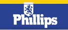 Phillips Staffing logo