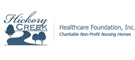 Hickory Creek Healthcare logo