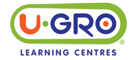 U-GRO Learning Centres logo