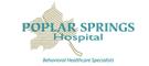 UHS - Poplar Springs Hospital