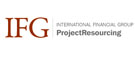 IFG Project Resourcing
