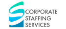 Corporate Staffing Services logo