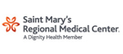 Dignity Health - St. Mary's Medical Center