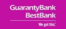 Guaranty Bank logo