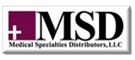 Medical Specialties Distributors (MSD)