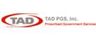 TAD PGS, Inc. logo