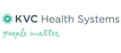 KVC Health Systems logo