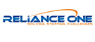 Reliance One Inc. logo