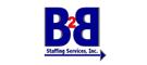 B2B Staffing Services logo