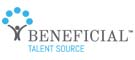 Beneficial Talent Source logo