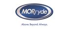 MORryde International, Inc. logo