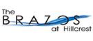 The Brazos at Hillcrest logo