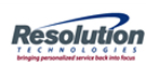 Resolution Technologies logo