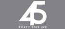 45, Inc.