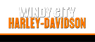 Windy-City Harley-Davidson logo