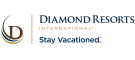 Diamond Resorts International� logo