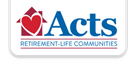 Acts Retirement- Life Communities logo