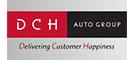 DCH Autogroup logo