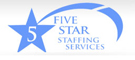 Five Star Staffing Services
