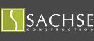 Sachse Construction logo