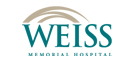 Weiss Memorial Hospital logo