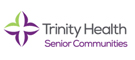 Trinity Health Senior Living Communities logo