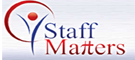 Staff Matters, Inc. logo