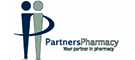 Partners Pharmacy logo