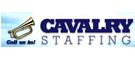 Cavalry Staffing logo