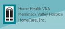 Home Health VNA, Merrimack Valley Hospice