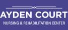 Ayden Court Nursing and Rehabilitation Center
