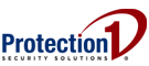 Protection 1 Security Solutions logo
