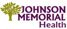 Johnson Memorial Hospital logo