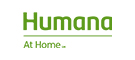 Humana At Home logo
