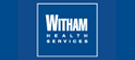 Witham Health Services logo
