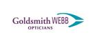 Goldsmith Webbopticians