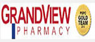 Grandview Pharmacy logo