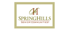 Spring Hills Senior Communities logo
