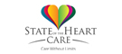 State of the Heart Hospice logo