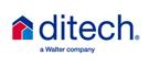 ditech, a Walter Company logo