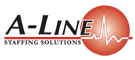A-Line Staffing Solutions.