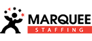 Marquee Staffing logo