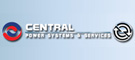 Central Power Systems logo