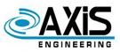 Axis Engineering logo