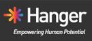 Hanger, Inc logo