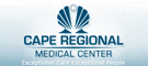 Cape Regional Medical Center logo